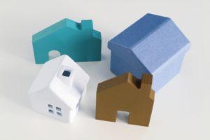 注文住宅と分譲住宅の違いとは?