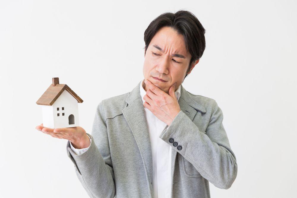 注文住宅の購入時に起こりうるトラブルと対処法